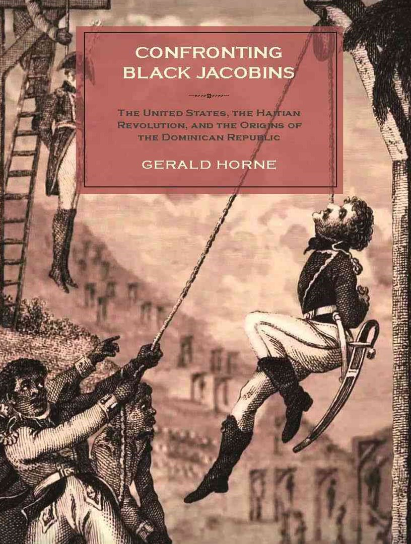 Confronting Black Jacobins