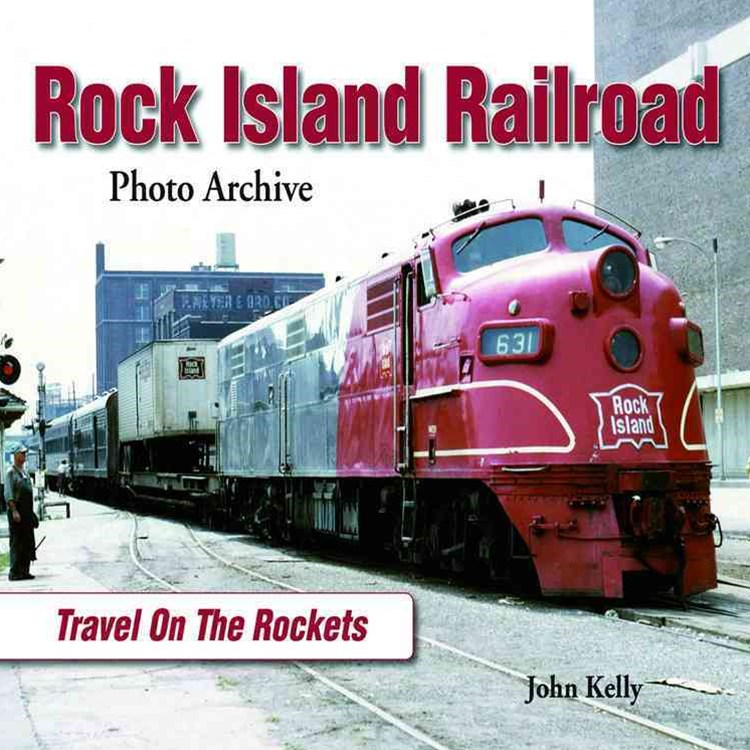 Rock Island Railroad