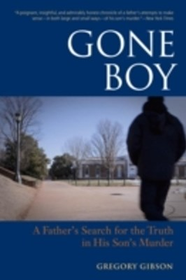 (ebook) Gone Boy