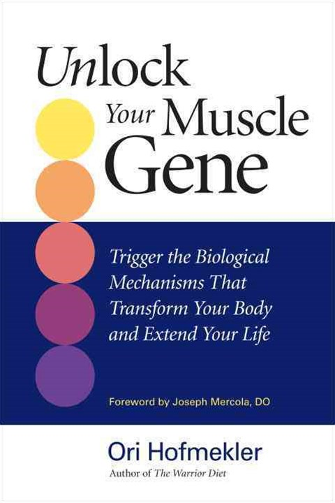 Unlocking Your Muscle Gene