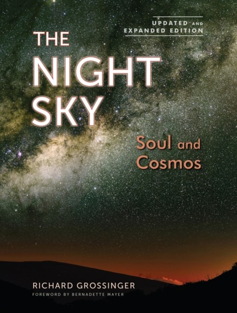 (ebook) Night Sky, Updated and Expanded Edition