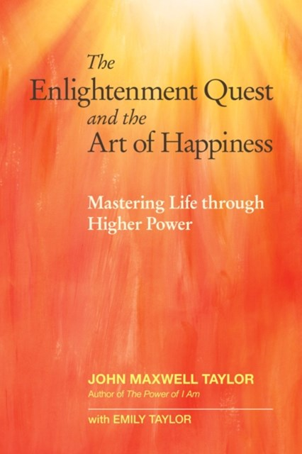 Enlightenment Quest and the Art of Happiness