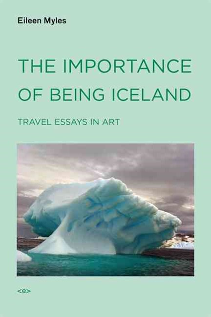 The Importance of Being Iceland