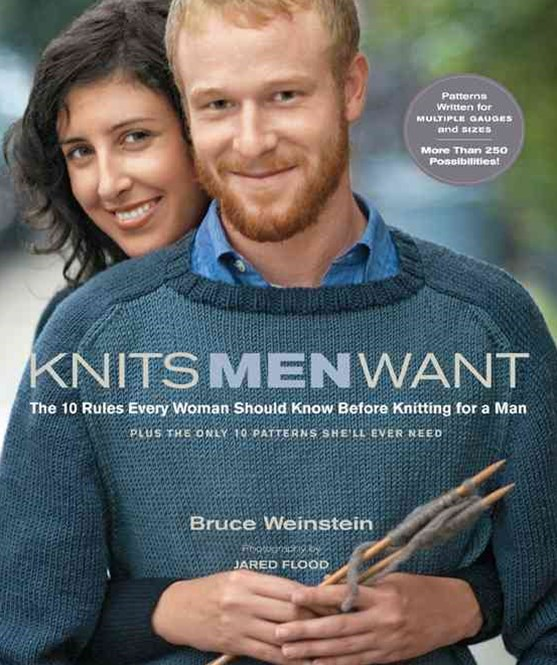 Knits Men Want: 10 Rules Every Woman Should Know