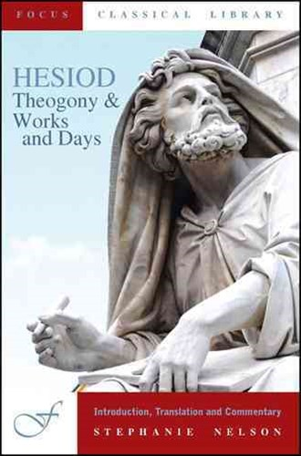 Theogony & Works and Days