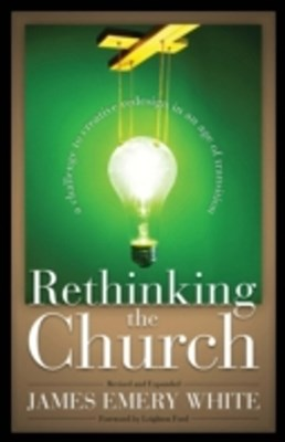 Rethinking the Church