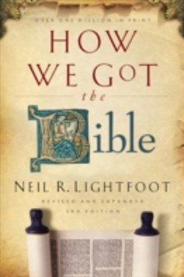 (ebook) How We Got the Bible