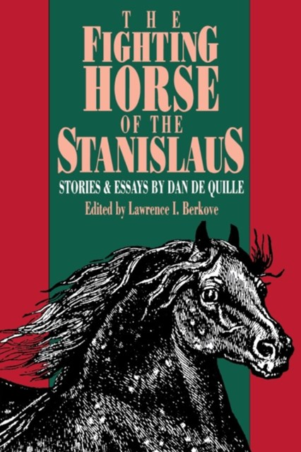 Fighting Horse of the Stanislaus