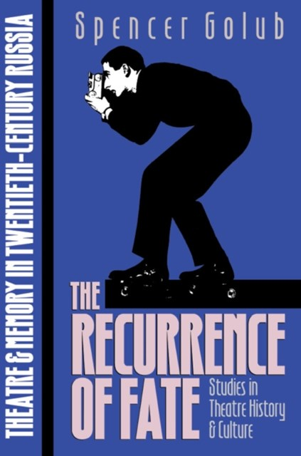 (ebook) Recurrence of Fate