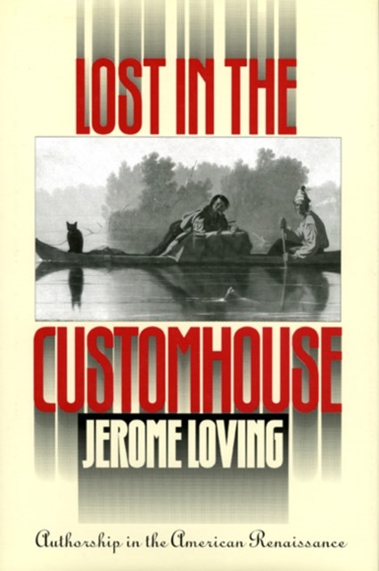 (ebook) Lost in the Customhouse