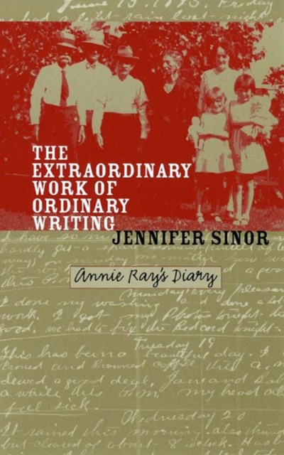 Extraordinary Work of Ordinary Writing