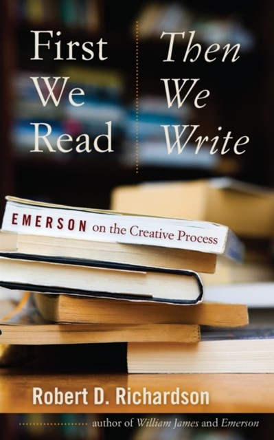 (ebook) First We Read, Then We Write