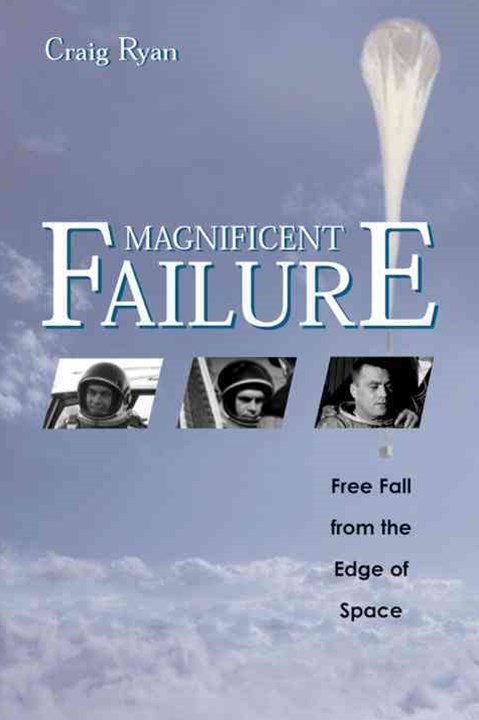 Magnificent Failure