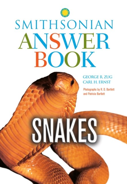 (ebook) Snakes in Question, Second Edition