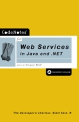 (ebook) CodeNotes for Web Services in Java and .NET