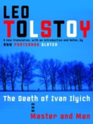 Death of Ivan Ilyich and Master and Man
