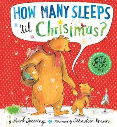 How Many Sleeps 'til Christmas?