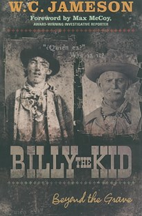 Billy the Kid by W. C. Jameson (9781589793811) - PaperBack - History North America