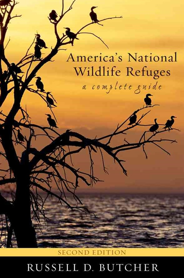 America's National Wildlife Refuges