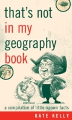 (ebook) That's Not in My Geography Book