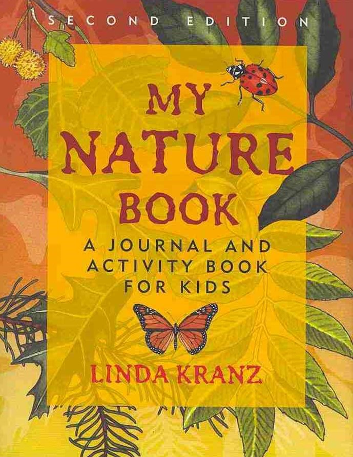 My Nature Book