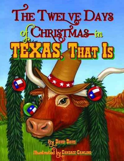 The Twelve Days of Christmas--In Texas, That Is