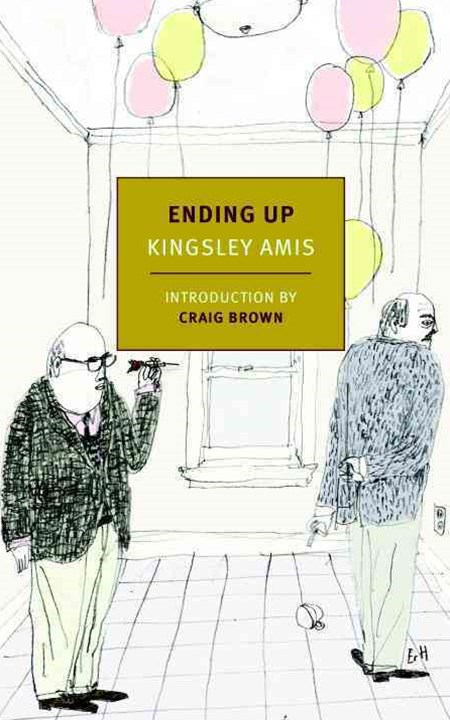 Ending Up