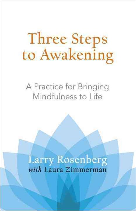 Three Steps To Awakening