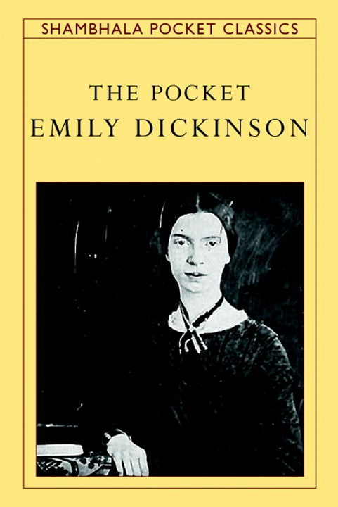 The Pocket Emily Dickinson