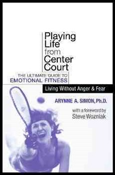 Playing Life from Center Court
