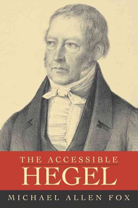 Accessible Hegel