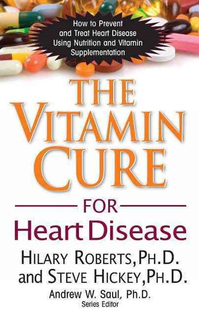 Vitamin Cure for Heart Disease