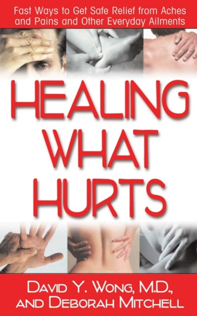 (ebook) Healing What Hurts