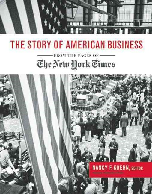 Story of American Business
