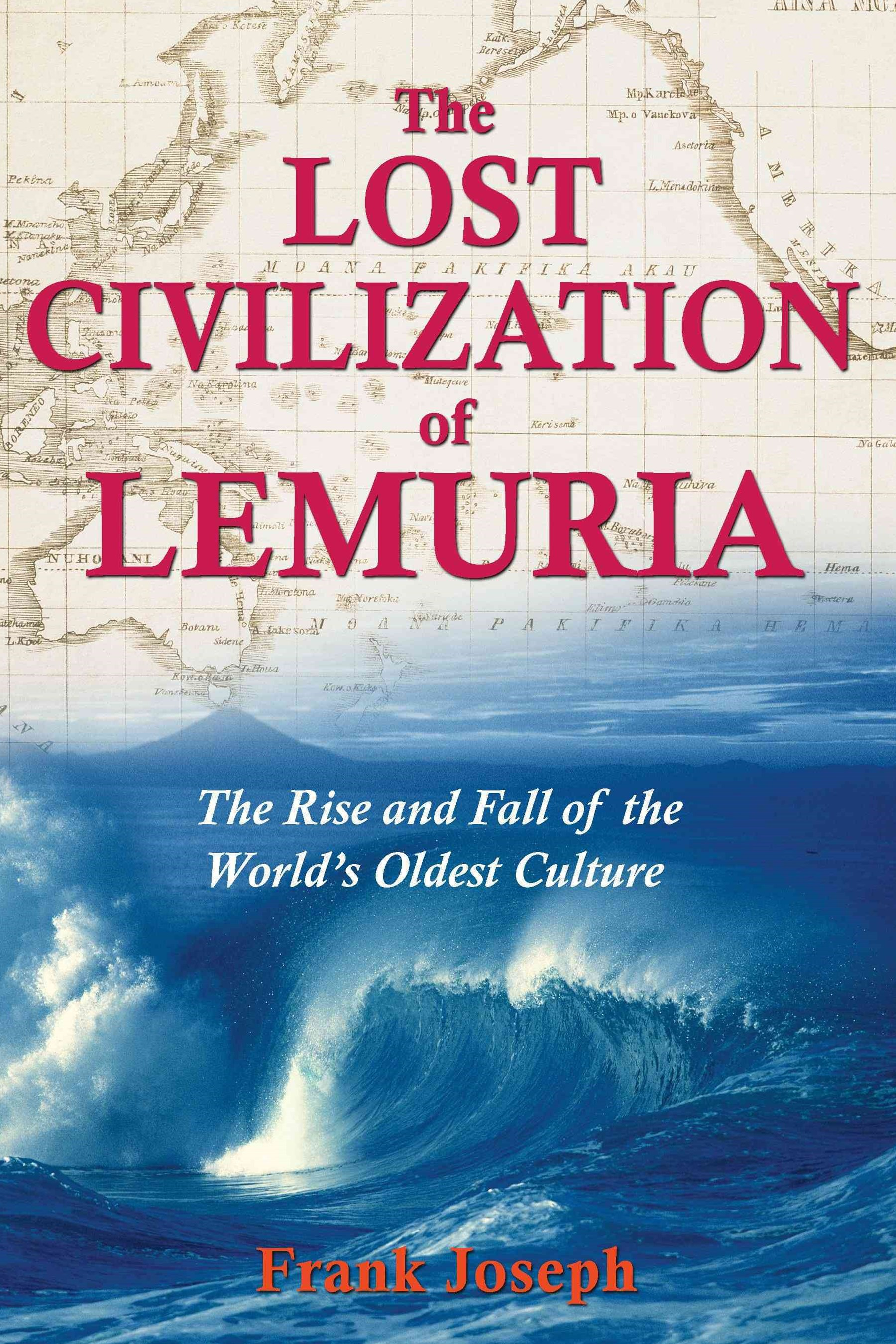 Lost Civilisation of Lemuria