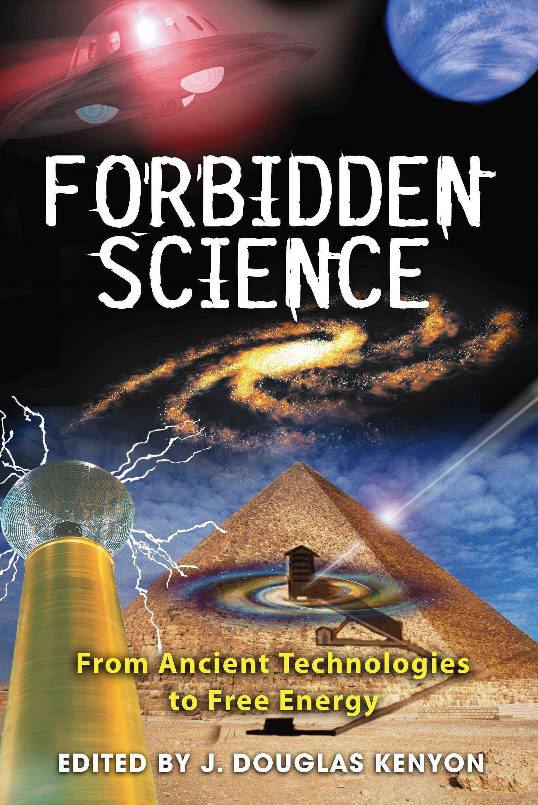 Forbidden Science