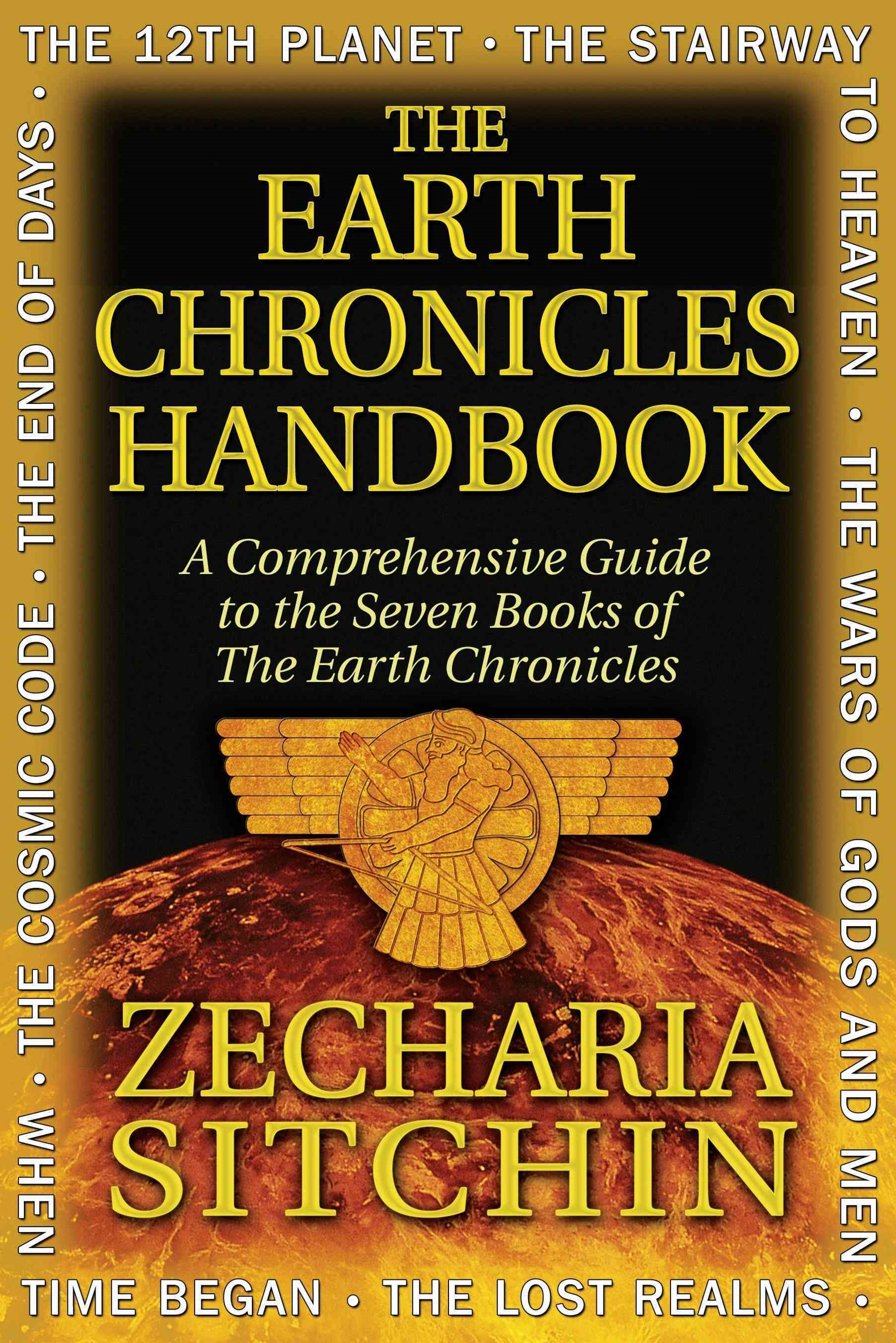 Earth Chronicles Handbook