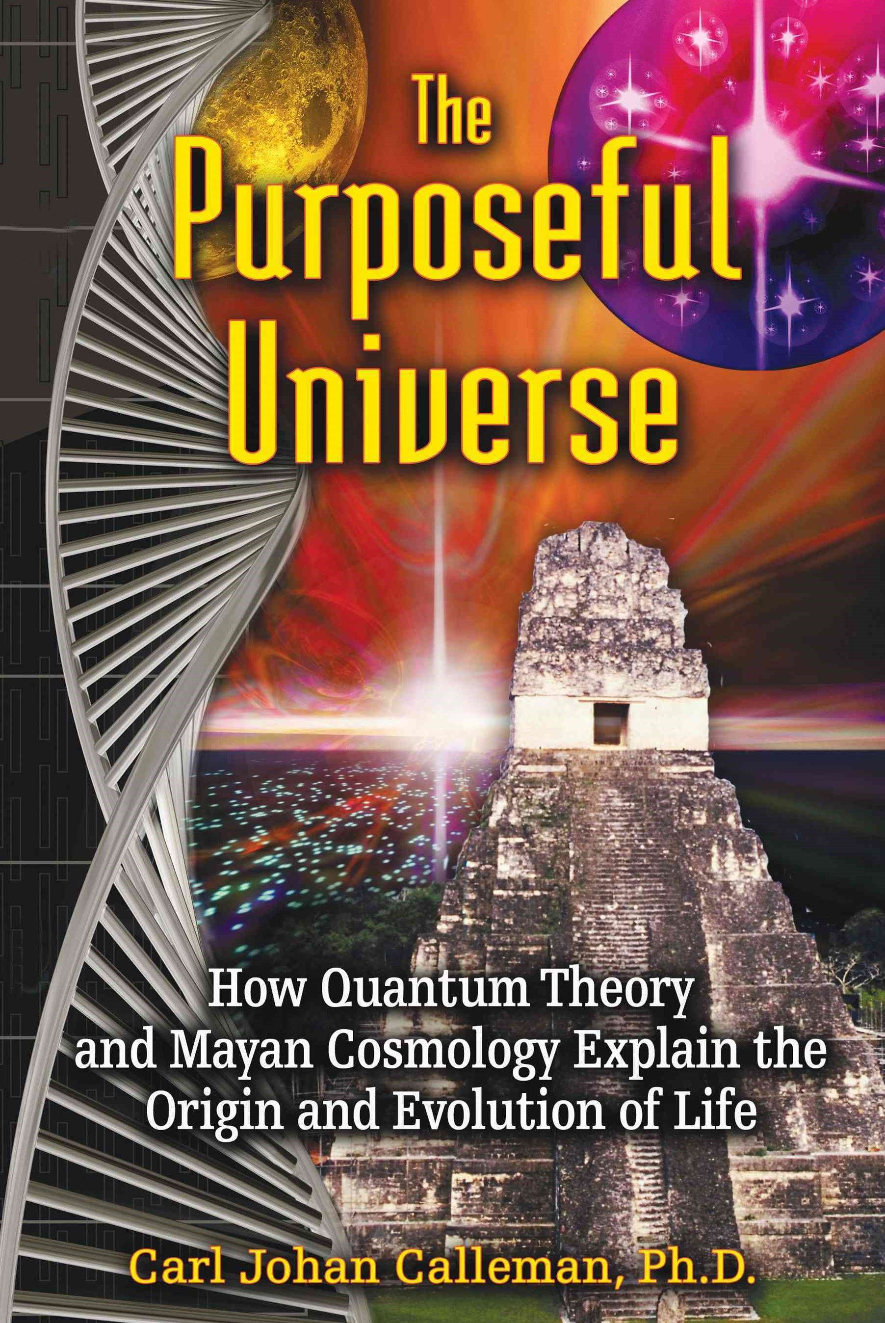 Purposeful Universe