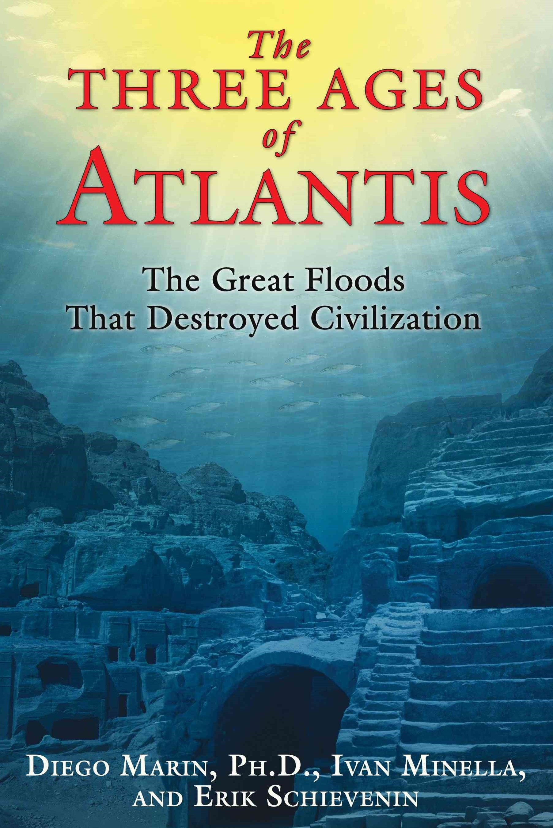 The Three Ages of Atlantis