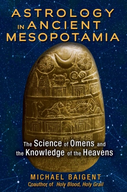 (ebook) Astrology in Ancient Mesopotamia