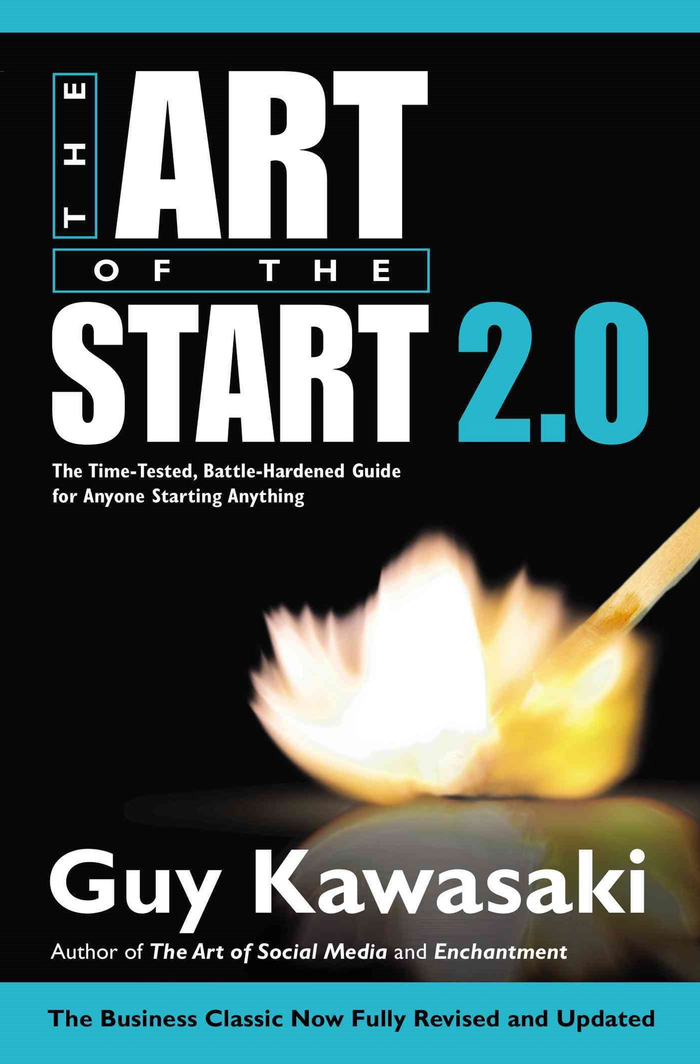 The Art of the Start 2. 0