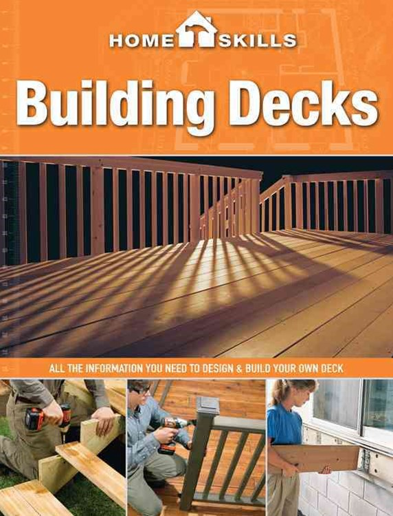 HomeSkills: Building Decks