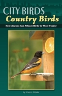 (ebook) City Birds, Country Birds