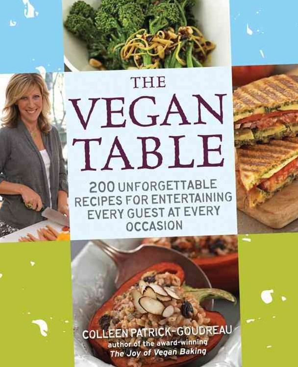 The Vegan Table