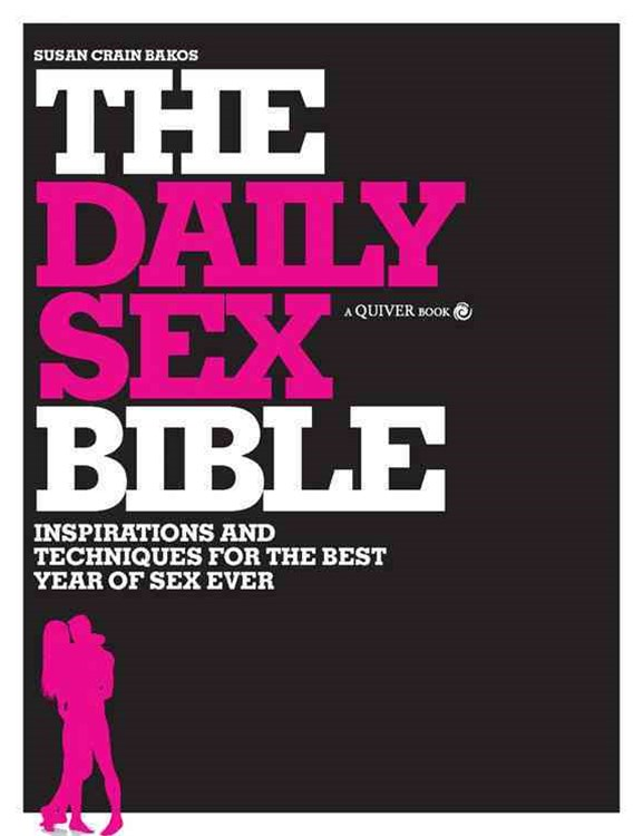Daily Sex Bible