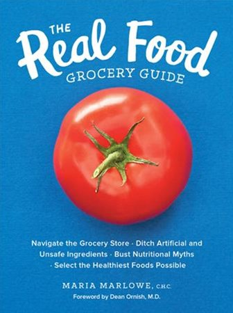 Real Food Grocery Guide