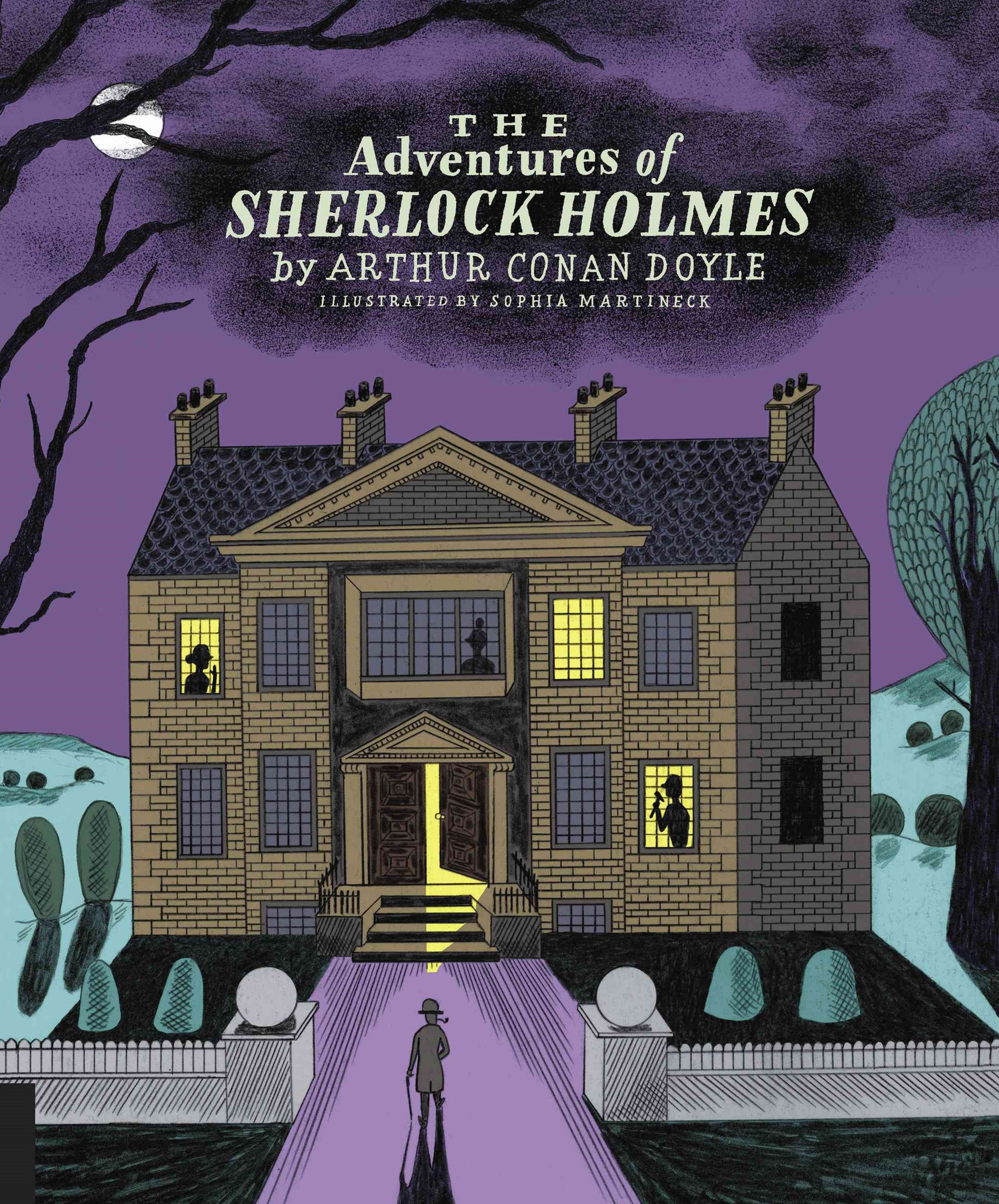 The Adventures of Sherlock Holmes - Classics Reimagined