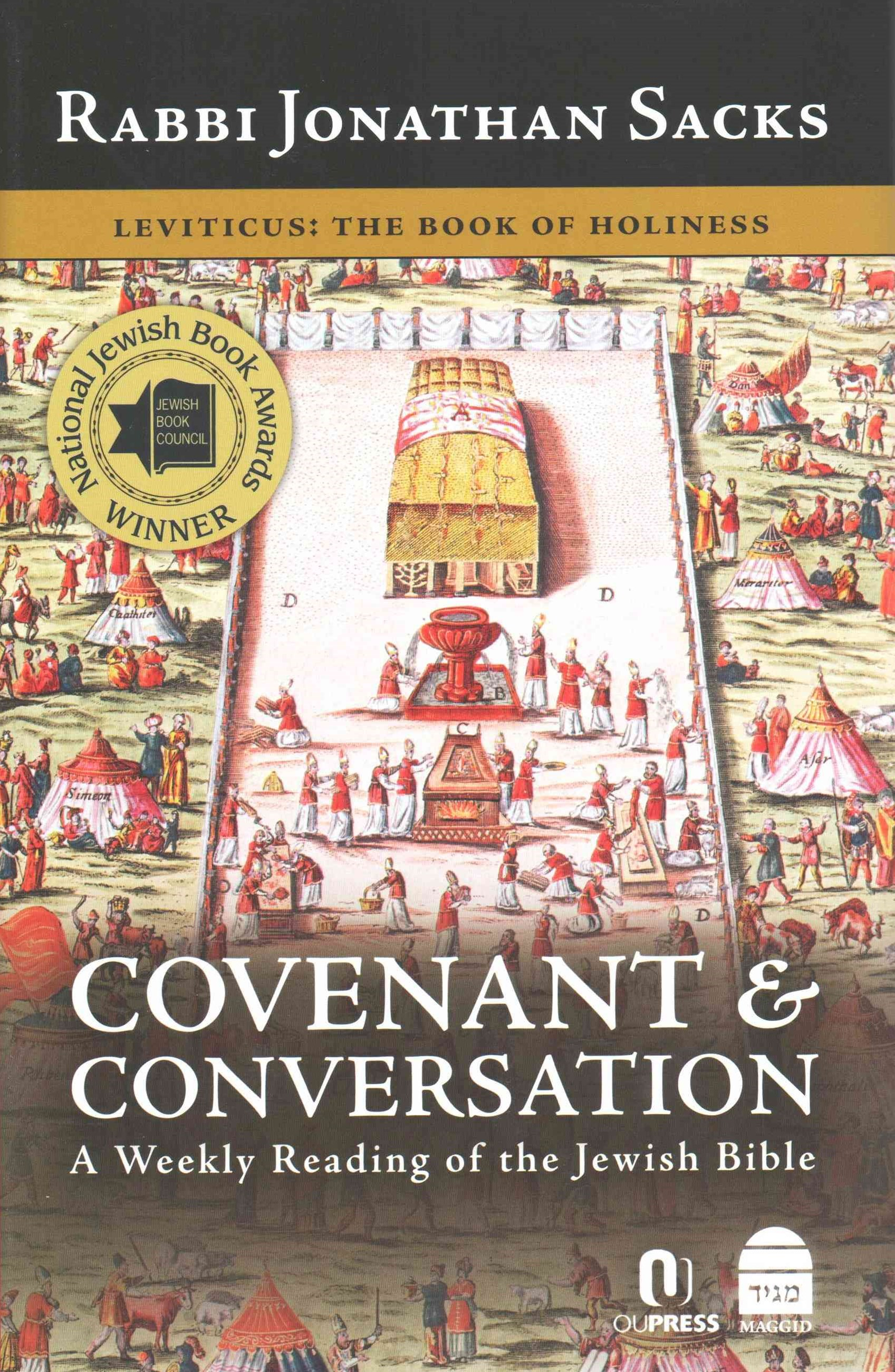 Covenent and Conversation Vol. III