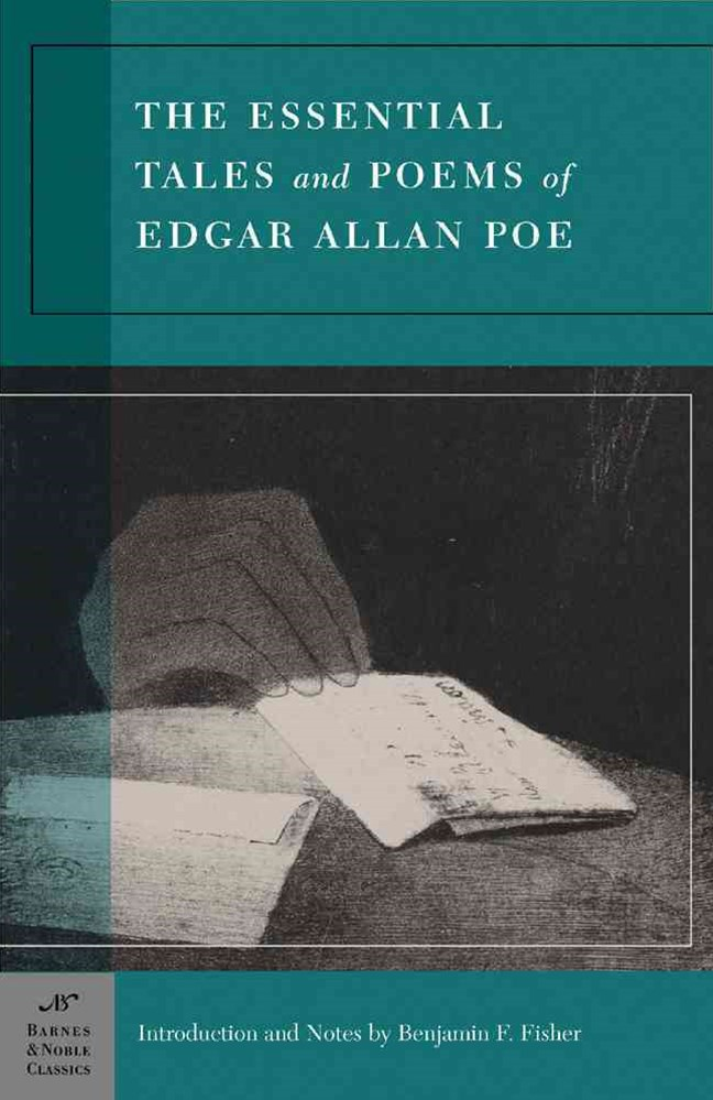 Essential Tales and Poems of Edgar Allan Poe (Barnes & Noble Classics Series)