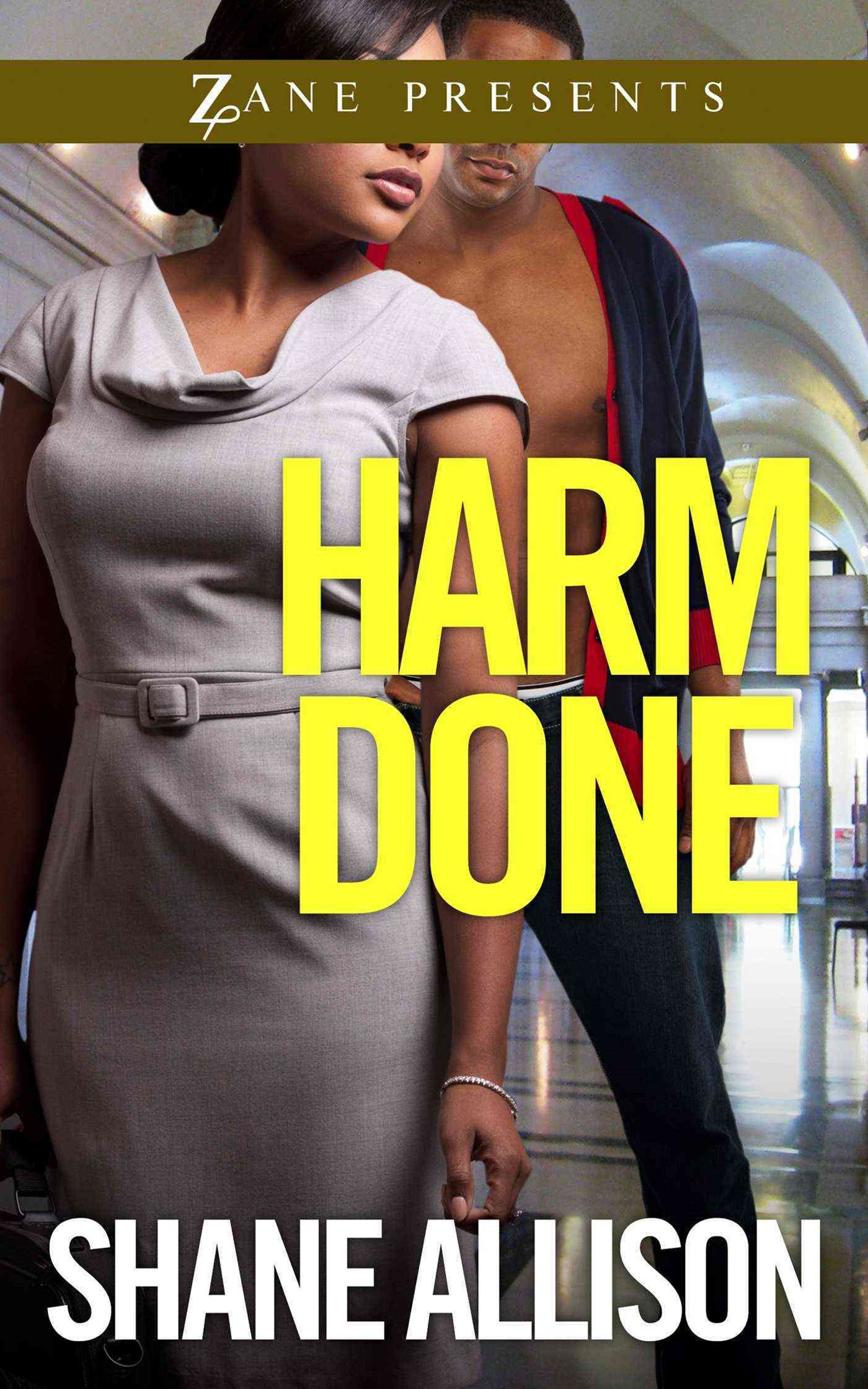 Harm Done